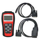Car EOBD OBD2 OBDII Live Data Code Reader Diagnostic Scanner Check Engine MS509