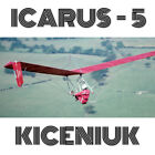 HANG GLIDER KICENIUK ICARUS 5 PART 103 PLANS FOR HOMEBUILD