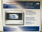 CT100 Radio Thermostat 2GIG NEW