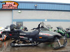 2003 Arctic Cat 660 Touring    Olive Green