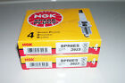 TWO 4 PACKS of NGK 3923 BPR8ES  Spark Plugs Polaris NIB