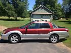 2003 Subaru Baja Leather 2003 Subaru Baja - 5Speed