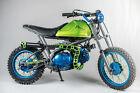 2001 Custom Built Motorcycles Other  Custom Built Motorcycles Pit Bike Dirt Bike Yamaha TTR 90