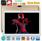 10 inch tablet pc Octa Core 3G WCDMA  Android