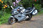2003 Aprilia RST Futura  Aprilia RST1000 Sports Touring motorcycle