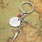 Mary Poppins keyring supercalifragilisticexpialidocious jewelry charm keychain