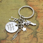 Ten Dollar Founding Father Alexander the Musical Inspired Lyrics Charm keyring