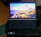 Sony VAIO Laptop VGN-Z890,  intel core duo 2.66GHz, 4GB memory 500gb hard drive