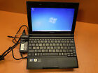 "Toshiba Satellite NB505-500BL Netbook 10.1"" 1.66GHz