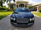 2014 Bentley Flying Spur Mulliner Bentley Continental Flying spur