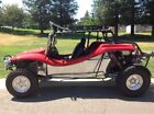 VW Dune Buggy, Custom 'one off' show car. Licensed for the street.