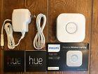 Philips Hue Bridge Personal Wireless Lighting Home Automation Kit - 458471