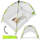 Multi-Use Tent Family Mosquito Net Indoor/Outdoor Camping with Carry Bag New