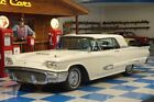 1959 Ford Thunderbird AC, Power Steering and Brakes 1959 Ford Thunderbird -- AC, PS & PB