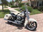 2014 Harley-Davidson Dyna  2014 Harley Davidson FLD Dyna Swichback