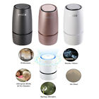 Portable USB Rechargeable Air Purifie Household Air CleanerHEPA PM2.5 Eliminator