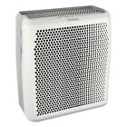 Holmes True HEPA Large Room Air Purifier 430 sq ft Room Capacity White Sanitizer