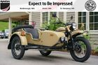 2018 Ural Gear Up 2WD Sahara Classic ahara Ural Gear Up at AlphaCars & Ural of New England