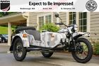 2018 Ural Gear Up 2WD Urban Camouflage Urban Camo Ural Gear Up at AlphaCars & Ural of New England