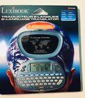 Lexibook NTL800 8-Language Translator. D5