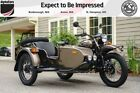 2018 Ural Gear Up 2WD Bronze Classic Bronze Ural Gear Up at AlphaCars & Ural of New England (NH)