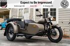 2018 Ural M70 OD Green Custom OD Green Ural M70 at AlphaCars & Ural of New England (NH)