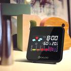 Indoor/Outdoor Digoo DG-C15 Clock USB Thermometer/Hygrometer Weather Station