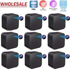 HD 32G 1080P WIFI Hidden Spy Camera USB Charger Night Vision Security Lot AS