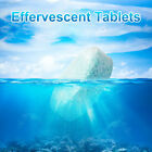 Concentrate Effervescent Tablet Spray Vehicle Cleaner Home Glass Washer
