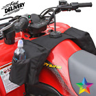 Motorcycle Gas Tank Saddlebag with Water Bottle ATV Snowmobile Bag Summer New