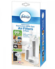 Febreze FRF102B Replacement Dual Action Filter 2-Pack