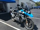 2013 BMW R-Series  2013 BMW R1200GS Adventure