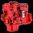 Cummins ISB ISBe ISBe4 QSB4.5 QSB5.9 QSB6.7 Engines Workshop Service Manual