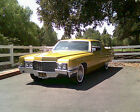 1969 Cadillac DeVille coupe cadillac coupe deville low miles 14k miles like new