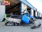 2014 Polaris® 600 Indy® ES    Blue / Black