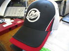 MERCURY OUTBOARD LOGO RED & BLK  HAT NEW FOR 2017