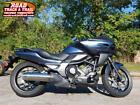 CTX700 DCT ABS -- 2015 Honda® CTX700 DCT ABS    Blue