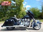 Indian Chieftain® Thunder Black Pearl -- 2017 Indian Motorcycle® Chieftain® Thunder Black Pearl    Black Pearl