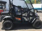 2018 Textron Prowler IS 72 VOLT Electric