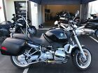 1999 BMW R-Series  1999 BMW R1100R With 1747 Mi only