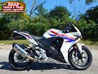 CBR -- 2013 Honda® CBR500R    White