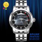 1993 Ford Bronco 4x4 Sport Metal Watch
