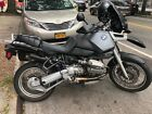 1998 BMW R-Series  R1100GS 1998 running strong !