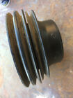 NOS 1970's - 80 Mopar small block 318 - 360 Crank pulley 3-groove Dodge Plymouth