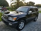 2005 Toyota Land Cruiser  2005 Toyota Land Cruiser Immaculate Condition New Timing Belt & Water Pump