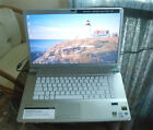 SONY VAIO VGN-FW170 WIN 7 PROIntel core duo 2.26g 320gb*4gb memory blue ray DVD