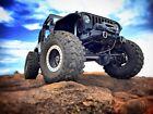 2002 Jeep Wrangler  rock crawler