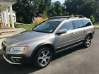 2015 Volvo XC70 Platinum Plus 2015.5 Volvo XC70 T6 AWD Platinum Low Miles One Owner Clean Carfax