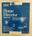 IBM Home Director Starter Kit (Lamp, Appliances & Serial Interface Module)