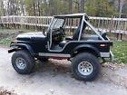 1977 Jeep CJ  1977 Jeep CJ5 Fiberglass Body, Lift Kit, AMC 360 V8, Full Roll Cage